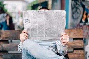 Why you should STOP reading the news